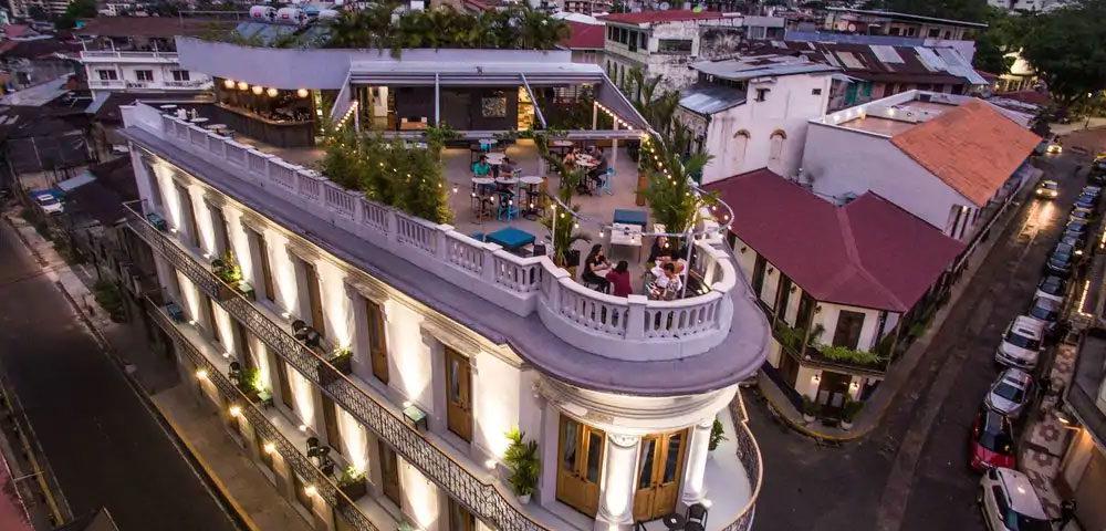 La Concordia Boutique Hotel 4-star