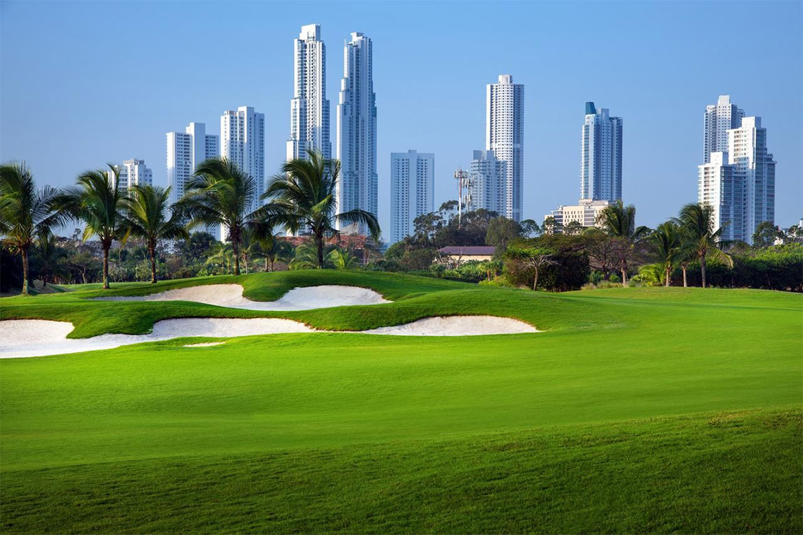 The Santa Maria, A Luxury Collection Hotel & Golf Resort 5-star
