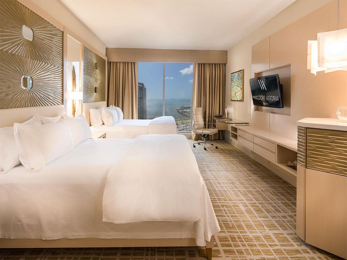 Waldorf Astoria Panama 5-star