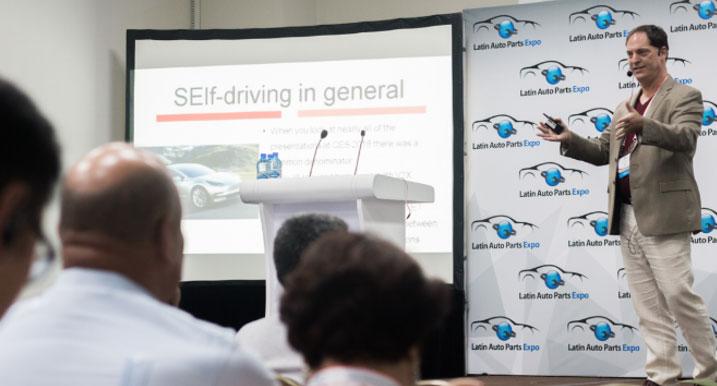 Latin Auto Parts Expo Anuncia Panelistas Para Expo de 2019