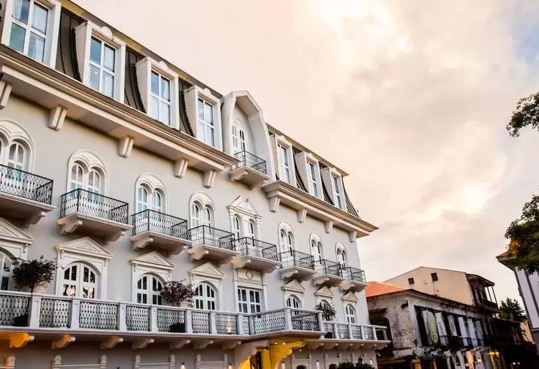 Central Hotel Panama, Panama City