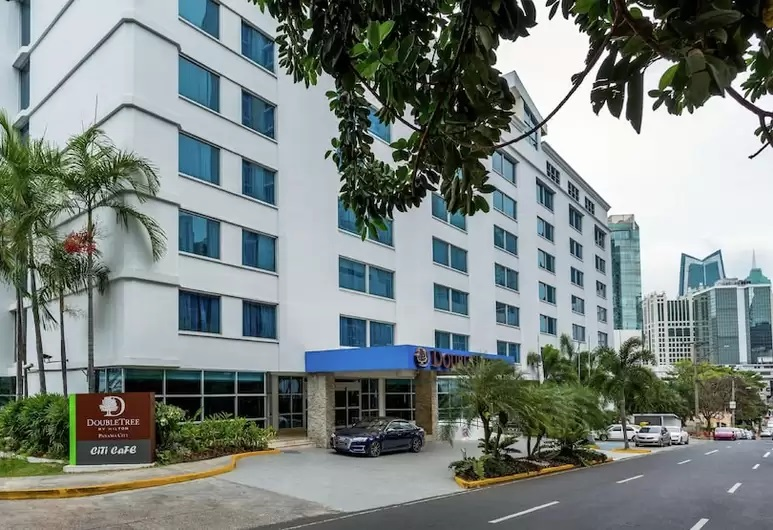 DoubleTree by Hilton Hotel Panama City, Panama City