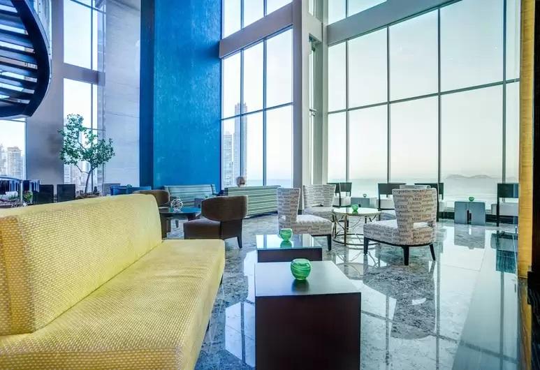 Hilton Panama, Panama City