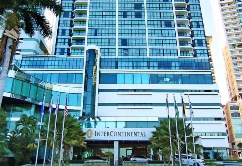 InterContinental Miramar Panama, Panama City