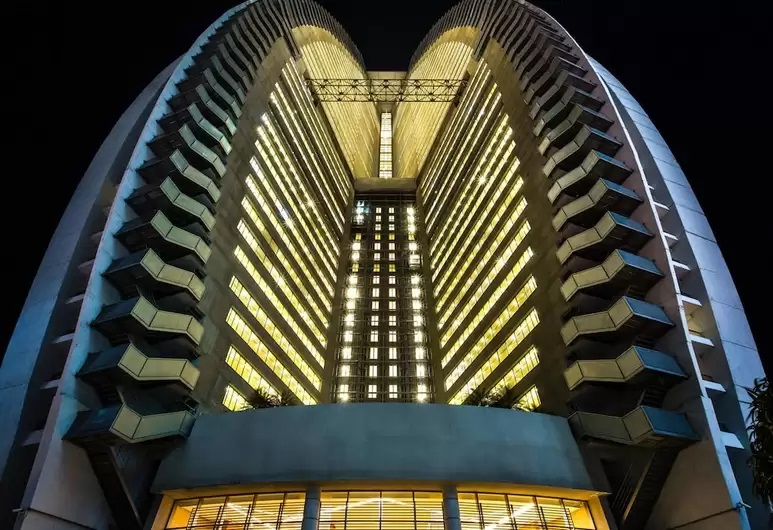 JW Marriott Panama, Panama City