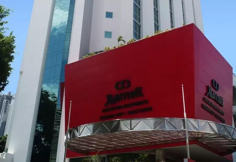 Marriott Executive Apartments Panama City, Finisterre, Panama City