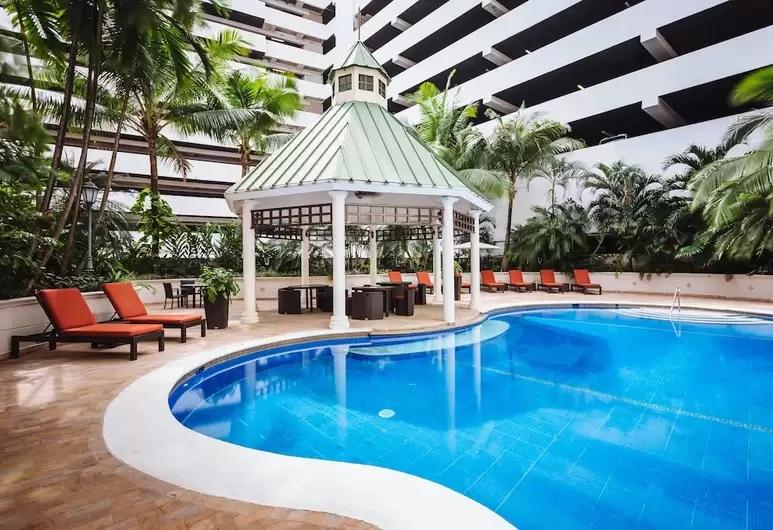 Panama Marriott Hotel, Panama City